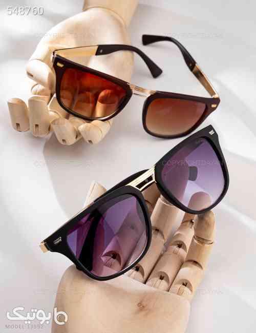 عینک  آفتابی Murano مدل 13592 مشکی 99 2020