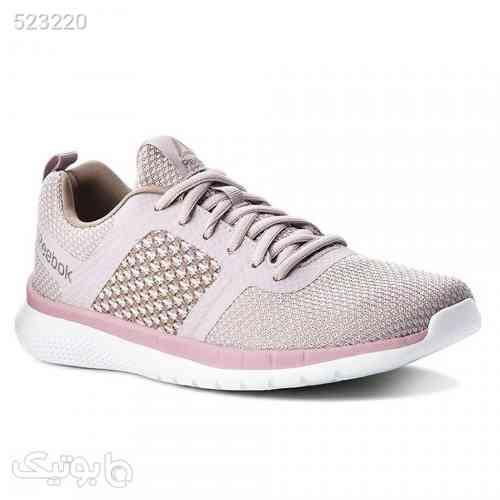 کتانی پیاده روی و دویدن ریباک زنانه ReebokPt Prime کرم 99 2020