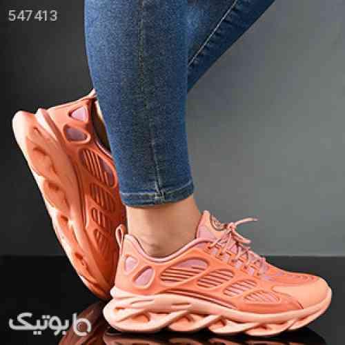 كفش دخترانه مدل ka صورتی 99 2020