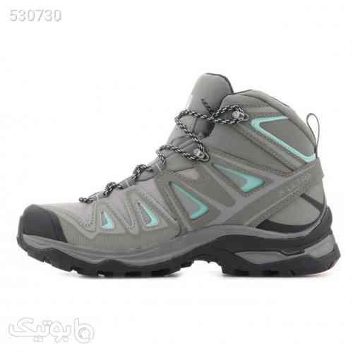 کفش کوهنوردی زنانه سالومون مدل 401346 طوسی 99 2020