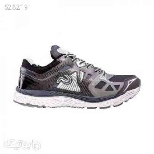 کفش ورزشی پادوس مدل Palis (پالیس) رنگ طوسی نقره ای طوسی 99 2020