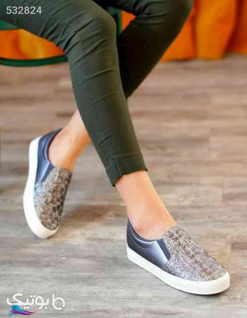 کفش رز مشکی 99 2020