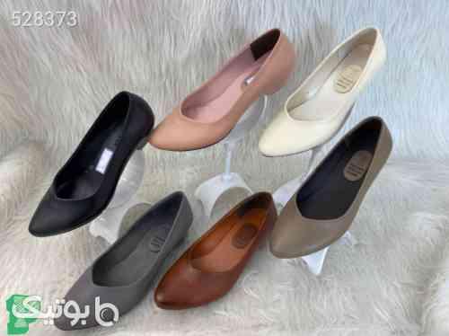 کفش زنانه کیفیت جنس تضمینی مشکی 99 2020
