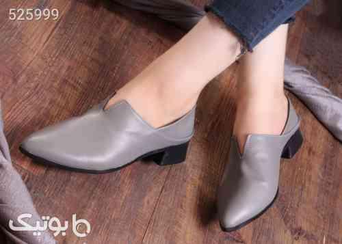 کفش سما مشکی 99 2020