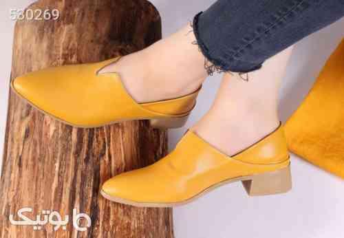 کفش  طوسی 99 2020