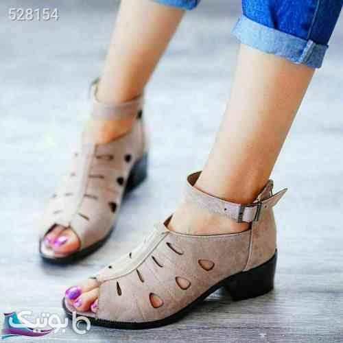 کفش کرم 99 2020