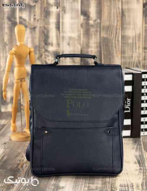 کیف اداری Polo مدل 14000 مشکی 99 2020