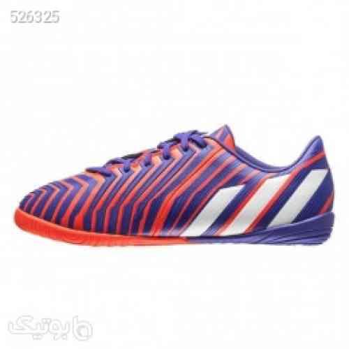 کفش فوتسال سایز کوچک آدیداس Adidas Predator Absolado Instinct IN Jr B35482 بنفش 99 2020