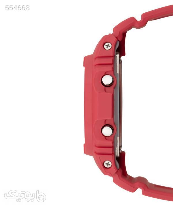 ساعت مچی دیجیتال زنانه کاسیو Casio مدل BLX-560VH-4DR قرمز ساعت