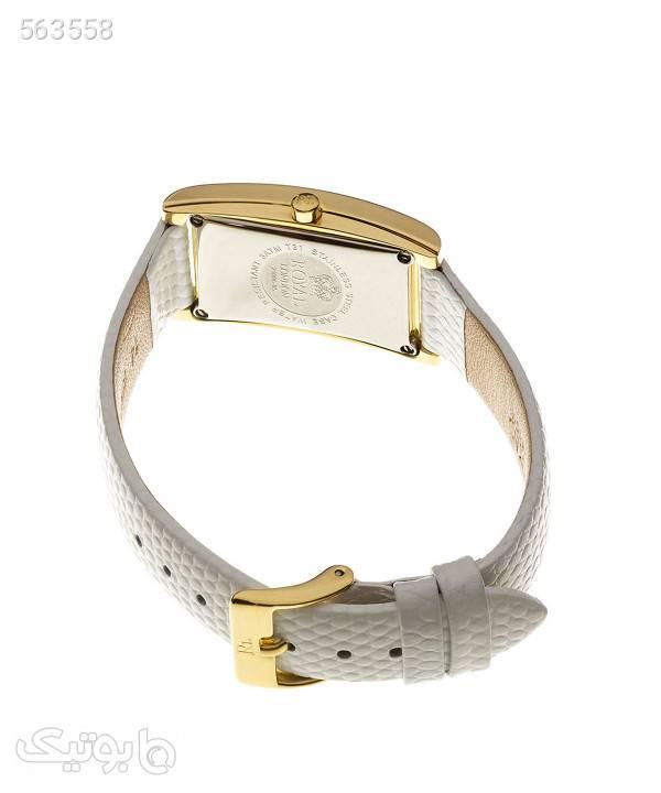 ساعت مچی زنانه رویال لندن Royal London مدل RL-21096-05 سفید ساعت