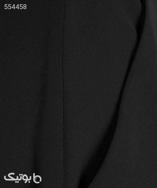 شلوار زنانه مجلسی زیبو Ziboo مشکی شلوار پارچه ای و کتانی زنانه