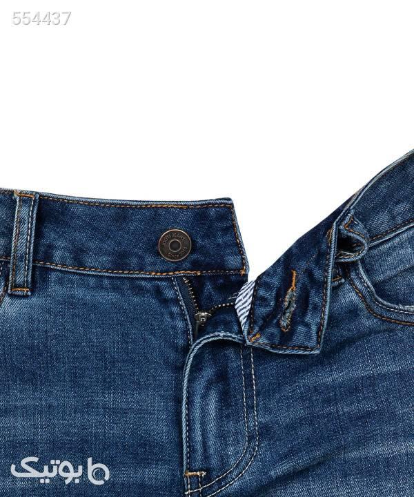 شلوار جین مردانه جوتیجینز Jootijeans سورمه ای شلوار مردانه پارچه ای و کتان مردانه