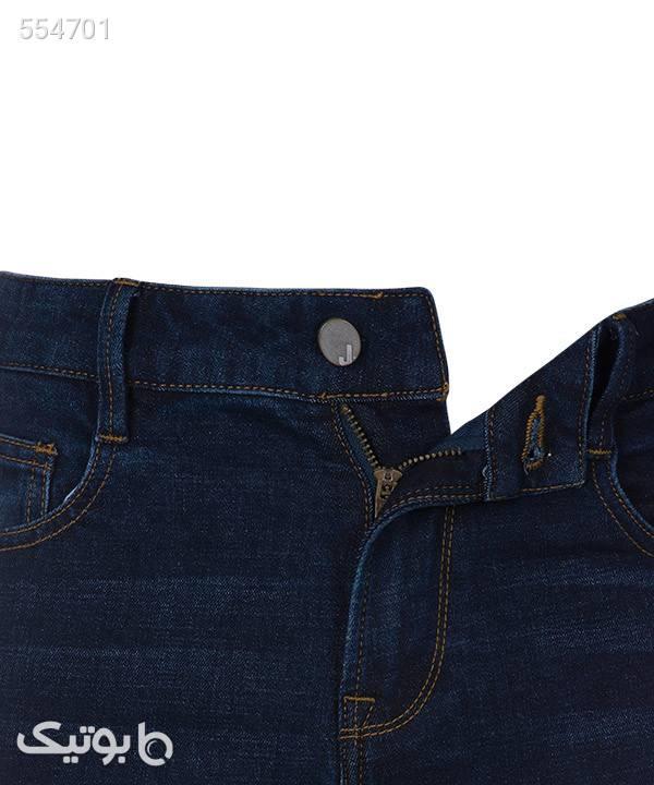 شلوار جین مردانه جین وست Jeanswest مشکی شلوار مردانه پارچه ای و کتان مردانه