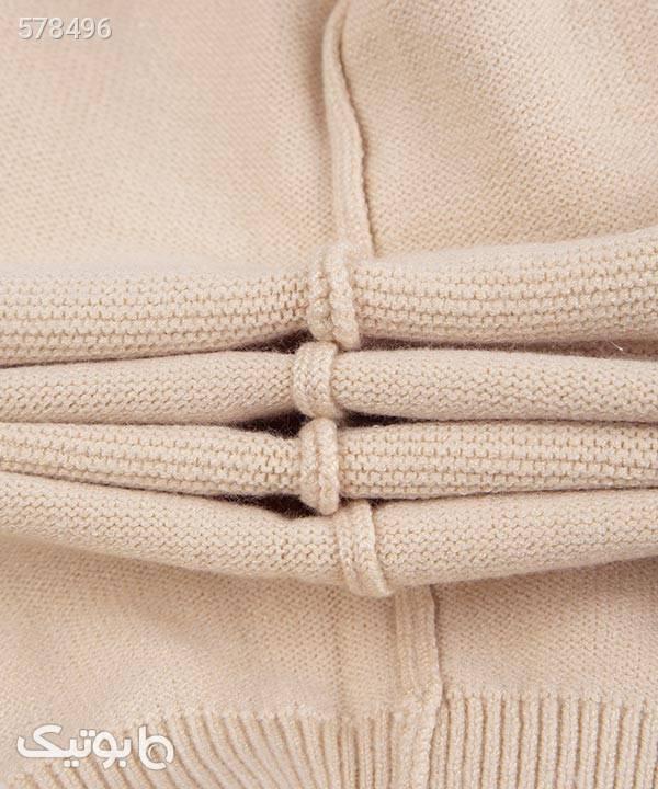پلیور راه راه مردانه جین وست Jeanswest کرم پليور و ژاکت مردانه