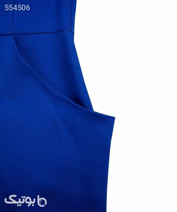پیراهن زنانه زیبو Ziboo مدل پدیده آبی پيراهن و سارافون زنانه