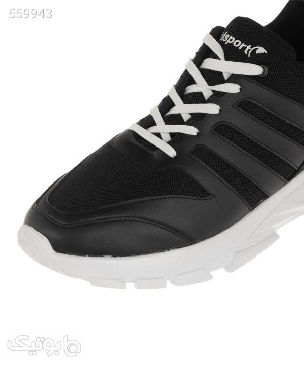 کفش راحتی مردانه آلشپرت Uhlsport مدل MUH637 مشکی كتانی مردانه