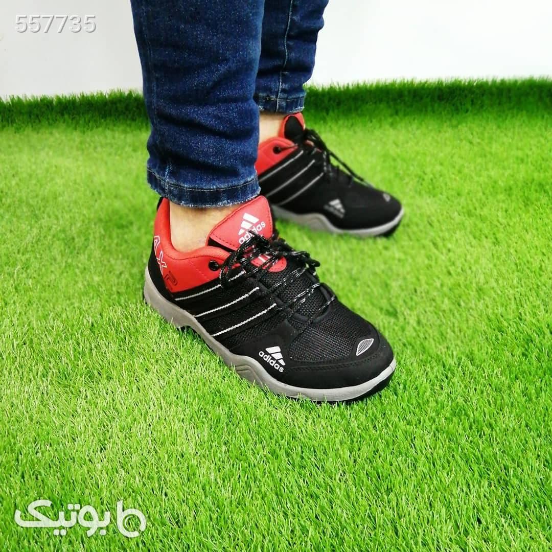 کفش آدیداس ax2 مشکی كتانی مردانه