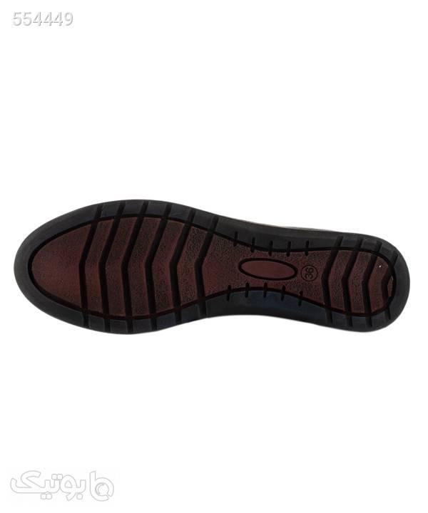 کفش راحتی زنانه شیفر Shifer مدل 5181A مشکی كفش پاشنه بلند زنانه