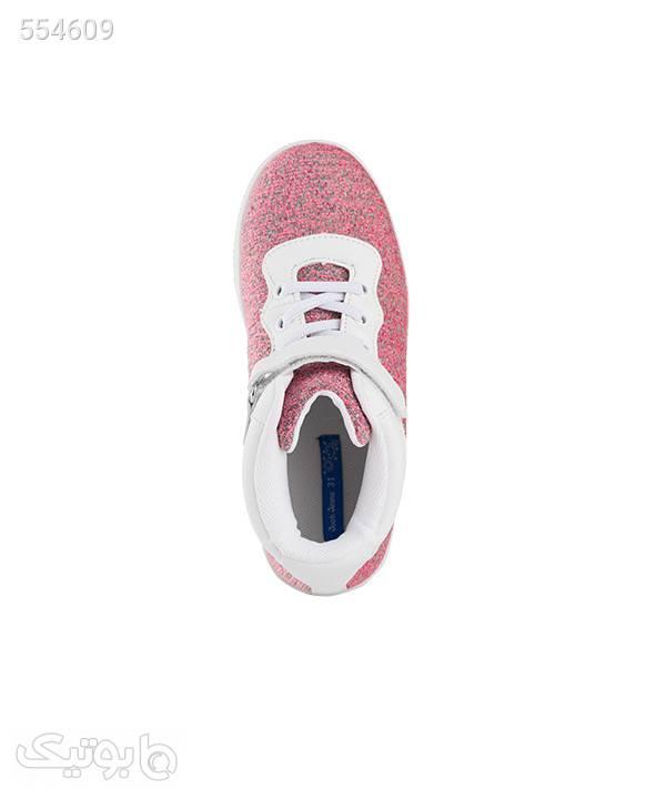 کفش ساقدار دخترانه جوتیجینز Jootijeans صورتی کیف و کفش بچگانه