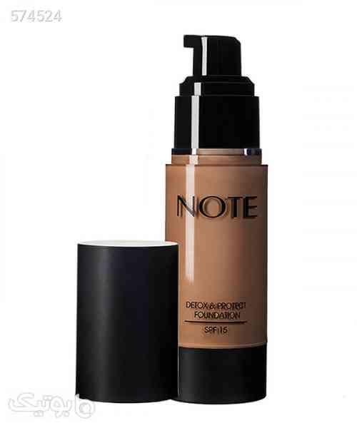 کرم پودر نوت Note مدل Detox And Protect حجم 35 میلیلیتر 99 2020