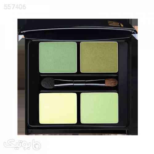 سایه چشم ۴ رنگ مدل Sunlit-Garden این لی (INLAY) 99 2020