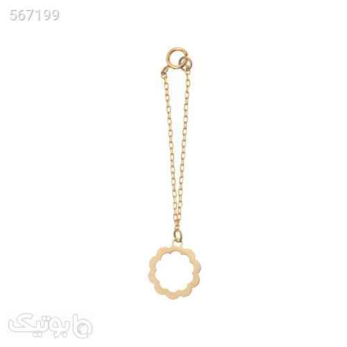 آویز ساعت طلا زنانه مدل MGR-D0113 طلایی 99 2020