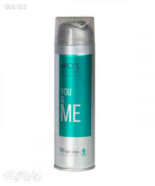 https://botick.com/product/568163-اسپری-خوشبوکننده-بدن-مردانه-بیول-BIOˊL-مدل-YOU-&-ME-حجم-150-میلیلیتر