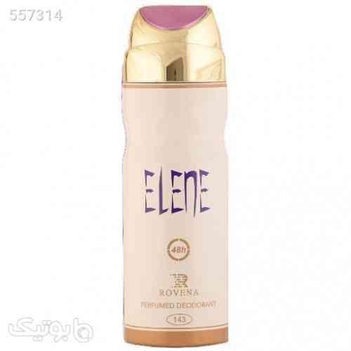 اسپری زنانه Rovena رایحه عطر ELENE الین حجم ۲۵۰ میلی لیتر 99 2020