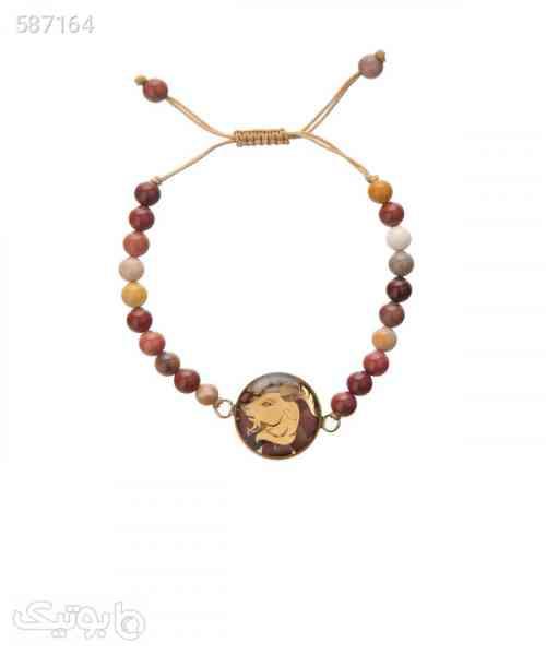 دستبند زنانه سام نورزاده Noorzadeh Gold Art طرح ماه دی کد 94 99 2020
