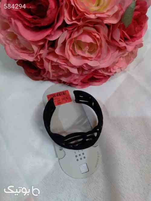دستبند مشکی 99 2020