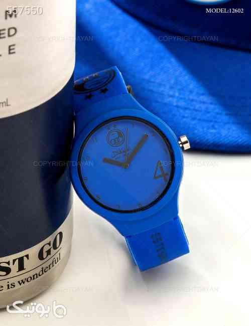 ساعت مچی ارتش آبی مدل W2602 آبی 99 2020