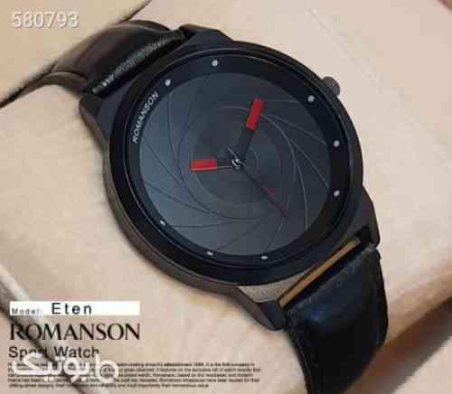 https://botick.com/product/580793-ساعت-مچی-Romanson-مدل-Eten-(-مشکی)