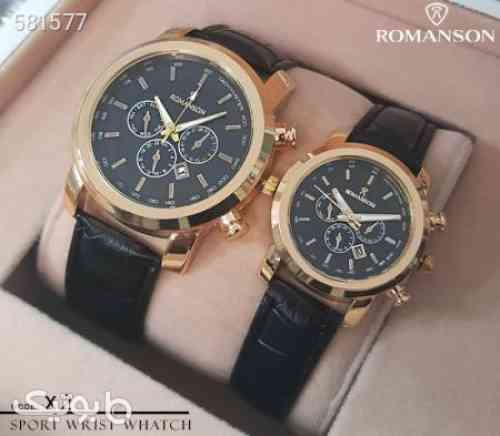 https://botick.com/product/581577-ست-ساعت-مچی-Romanson-مدل-X2