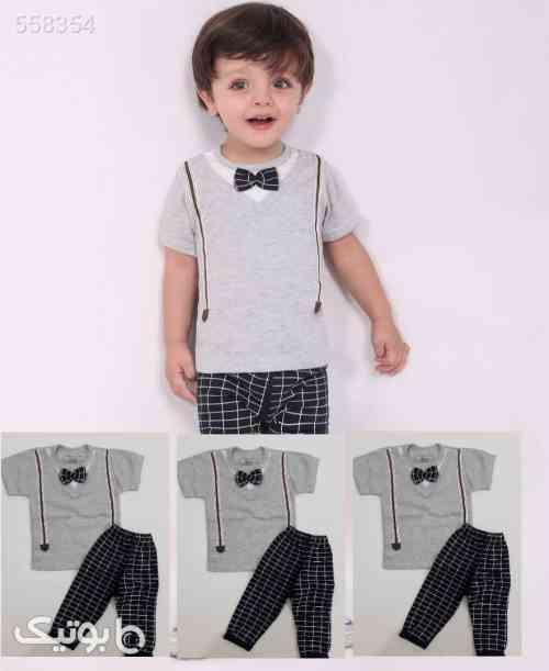 ست نوزادی پسرانه - لباس کودک پسرانه