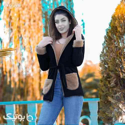 هودی زنانه مدل 0378199 - پلیور و ژاکت زنانه