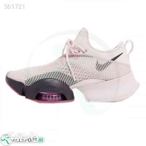 کتانی رانینگ زنانه نایک Nike Air Zoom SuperRep سفید 99 2020