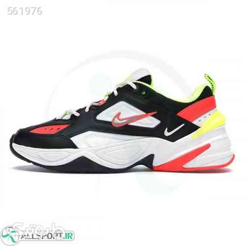 کتانی رانینگ مردانه نایک Nike M2K Tekno سفید 99 2020
