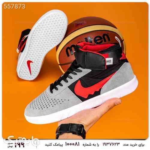 کفش ساقدار NIKE TPTT  مشکی 99 2020