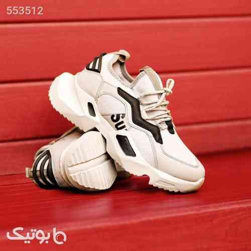 کفش مردانه مدل Alex سفید 99 2020