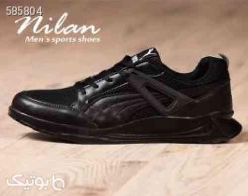 کفش مردانه Puma مدل Nilan مشکی 99 2020