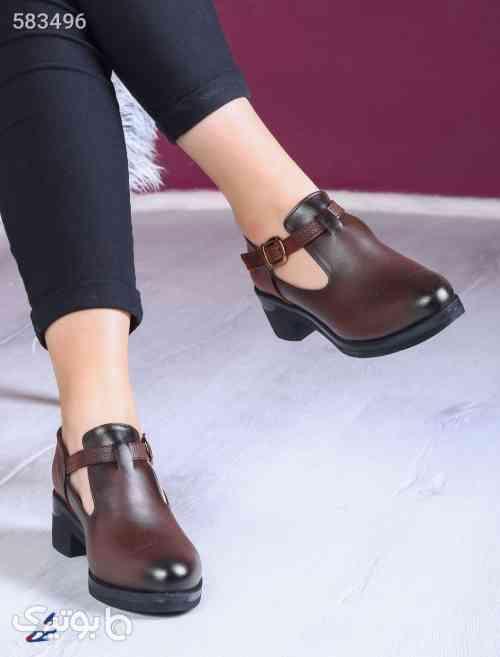 کفش اداری زیره پیو کد۲۳۲ مشکی 99 2020