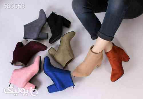 کفش زنانه مشکی 99 2020