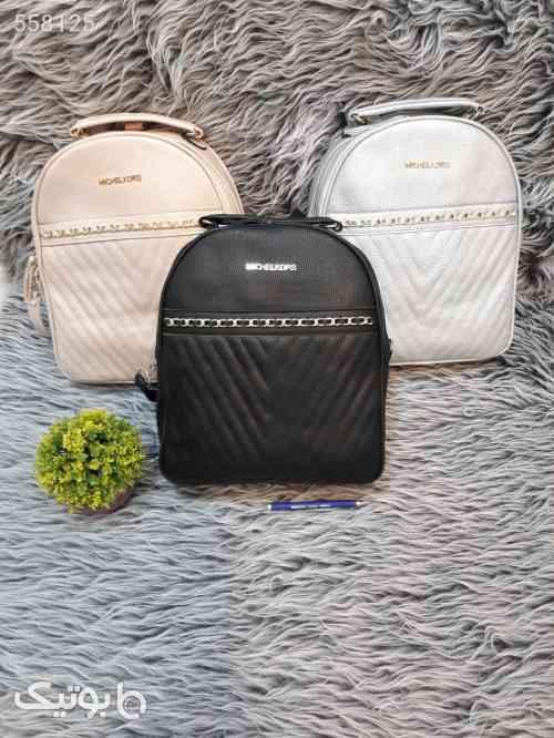 کیف زنانه مدل پونه سفید 99 2020
