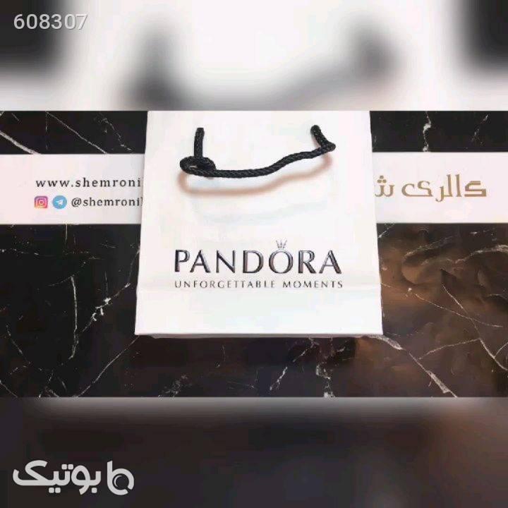 دستبند نقره پاندورا Pandora نقره ای دستبند و پابند