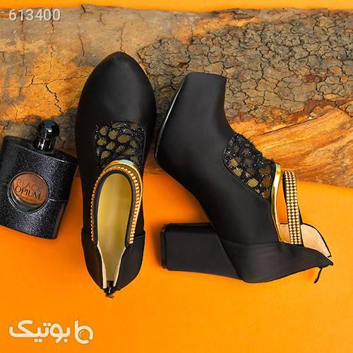 كفش پاشنه دار دخترانه مدل PIPA كفش پاشنه بلند زنانه