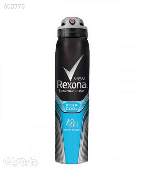 اسپری ضد تعریق مردانه رکسونا مدل Xtra Cool حجم ۲۰۰ میلی لیتر 99 2020