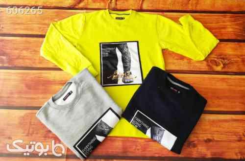 بوليز دورس سه نخ زرد 99 2020