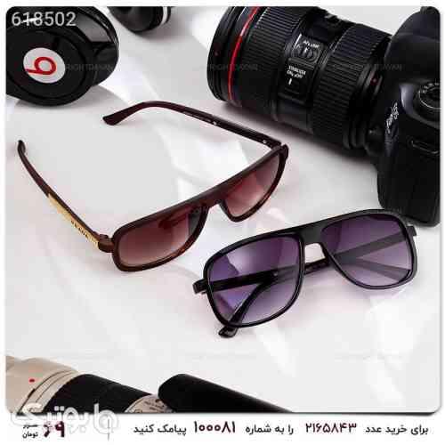 عینک آفتابی پرادا قهوه ای 99 2020