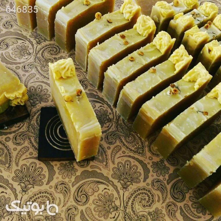 صابون زردچوبه گیاهی ضدلک زرد بهداشت و مراقبت پوست