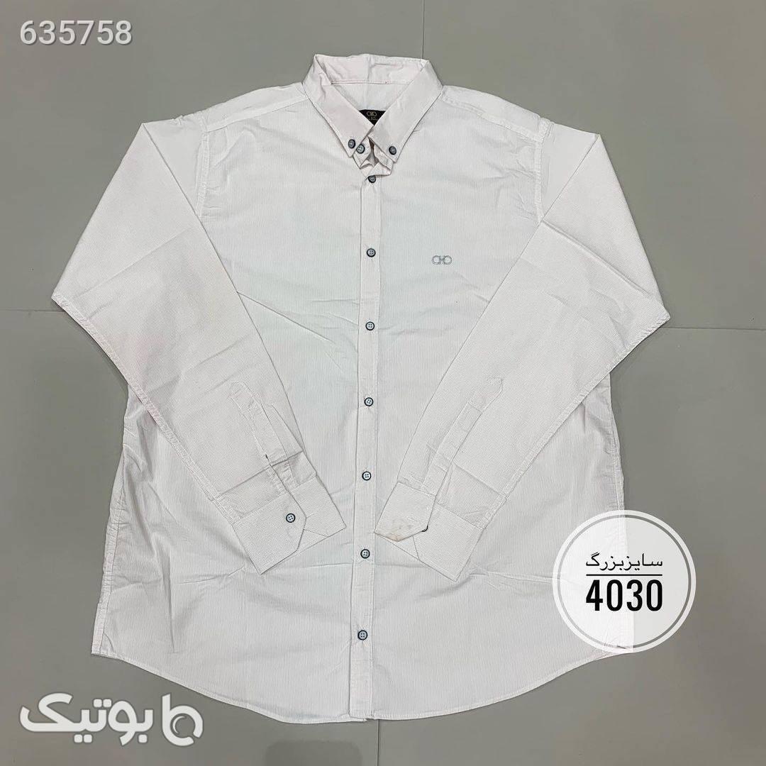 پیراهن   سایز بزرگ    کد 423  سایز بزرگ مردانه